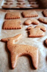 baked-gingerbread