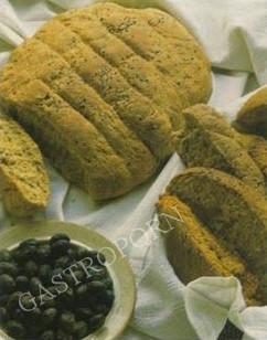 Ψωμί εφτάζυμο
